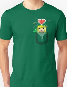 Heart Container! Unisex T-Shirt