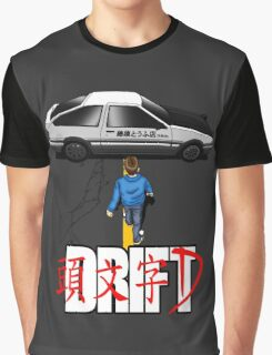 Drift Graphic T-Shirt