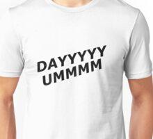 DAMN Unisex T-Shirt