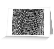 Lines...... Greeting Card