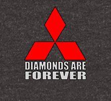 Diamonds are Forever2 Unisex T-Shirt