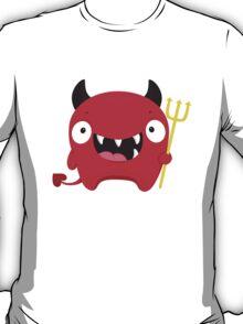 Happy Demon T-Shirt