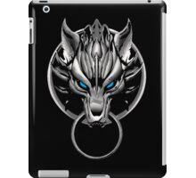 Advent Children Chromed iPad Case/Skin