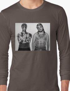Yams x Zorro Long Sleeve T-Shirt