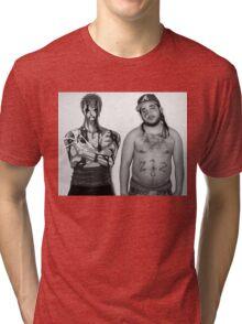 Yams x Zorro Tri-blend T-Shirt