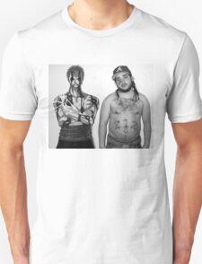 Yams x Zorro Unisex T-Shirt