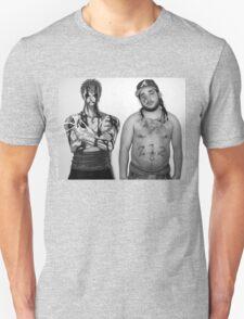 Yams x Zorro T-Shirt