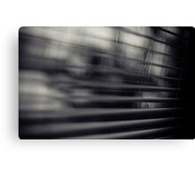Who has a case of the Mondays? Canvas Print