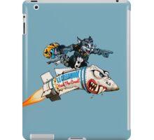 6.5 Creedmoor   Missile Rider iPad Case/Skin