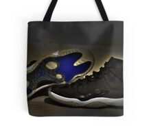 Nike Air Jordan XI Retro Space Jam  Tote Bag