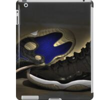 Nike Air Jordan XI Retro Space Jam  iPad Case/Skin