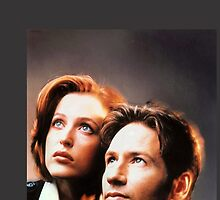 The X Files - #2 by neverendinghate