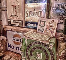 S & H Green Stamps by Matt Suess
