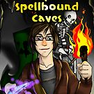 Super Spellbound Caves - Discovery Poster by ChimneySwift11