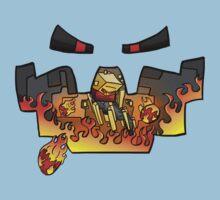 Super Spellbound Caves - Blaze T-Shirt Kids Tee