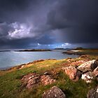 Loch Dunvegan by Jeanie