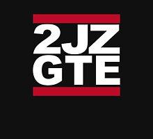 2JZ-GTE Unisex T-Shirt
