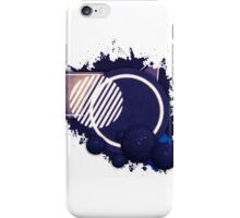 wow iPhone Case/Skin