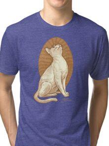 Suppertime? Tri-blend T-Shirt