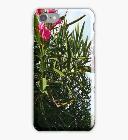 Oleander iPhone Case/Skin