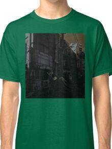 Guts In Tokyo Classic T-Shirt