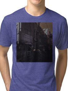 Guts In Tokyo Tri-blend T-Shirt