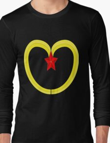 peoples republic of mcdonalds. Long Sleeve T-Shirt