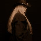 I Am Woman by JaninesWorld