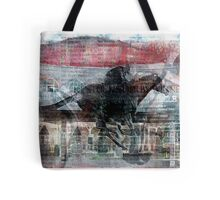 The Track Tote Bag