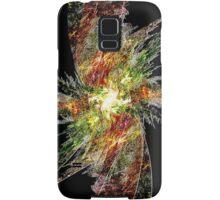 MothMan Samsung Galaxy Case/Skin
