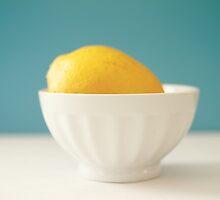 lemon by beverlylefevre