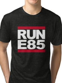 RUN E85 Tri-blend T-Shirt