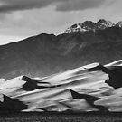 Rugged Dunes by Ryan Wright