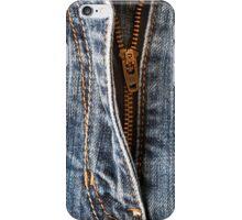 Zipped iPhone Case/Skin