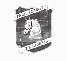 Fight against the sadness, Artax! Unisex T-Shirt