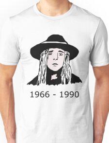 Andy Wood Unisex T-Shirt