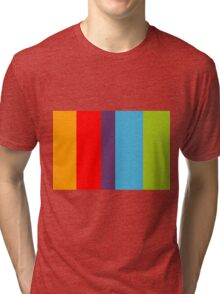 Decor II [iPhone / iPod Case and Print] Tri-blend T-Shirt