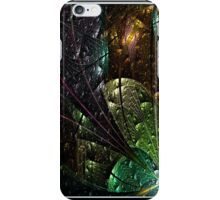 Soular Flare iPhone Case/Skin