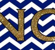 North Carolina Sticker