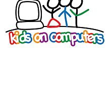 Kids on Computers Charity by codad