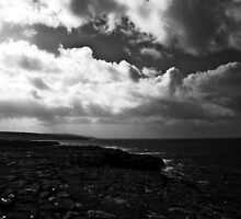 Ireland in Mono: Distant Shores by Denise Abé