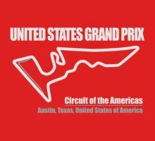 United States Grand Prix (Dark Shirts) by oawan