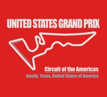 United States Grand Prix (Dark Shirts) by oawan