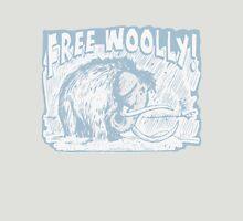Free Woolly Mammoth T-Shirt