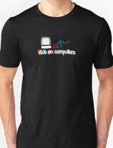 Kids on Computers Charity T-Shirt