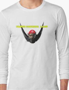 Super Mishima Land Long Sleeve T-Shirt