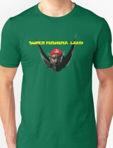Super Mishima Land T-Shirt