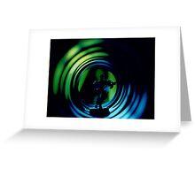 Pipe Dream Greeting Card