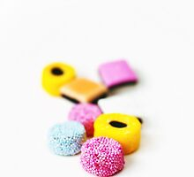 Allsorts by Ellesscee