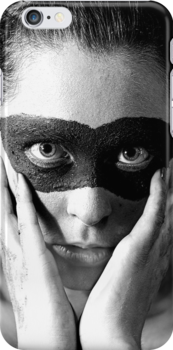 The Mask by Tiffany Muff